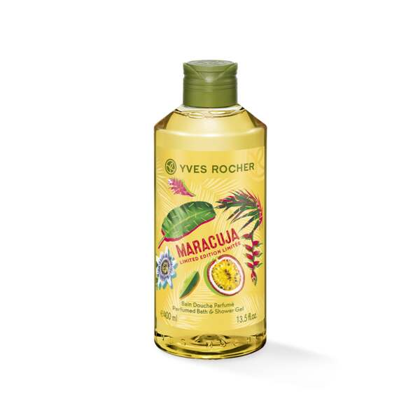 Maracuja Perfumed Bath & Shower Gel