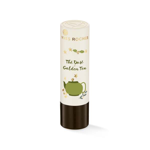 Golden Tea Lip Balm