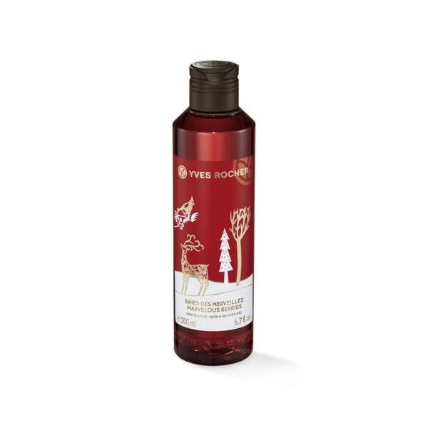 Marvelous Berries Bath & Shower Gel