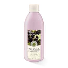 Wild Blackberry Silky Body lotion