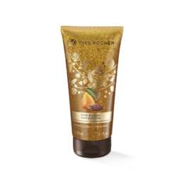 Pear & Cocoa Exfoliating Shower Gel