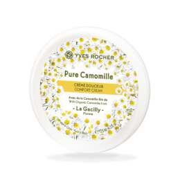 Face & Body Comfort Cream