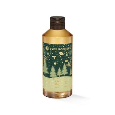 At the Heart of Pine Trees Bath and Shower Gel - 400 ml, Bath and Shower Gels, Holiday Collection