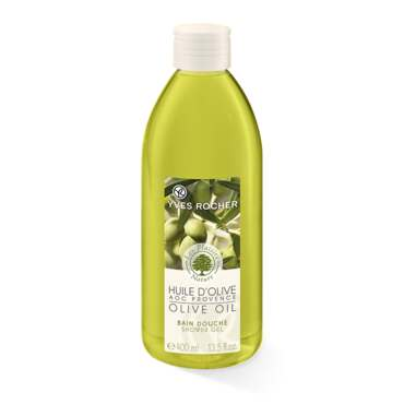 AOC Olive Oil Shower Gel