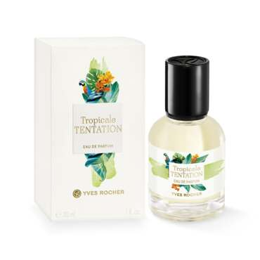 Tropicale Tentation Eau de Parfum - 30 ml, Fragrances,Women's Fragrances, Women's Eau de Parfum