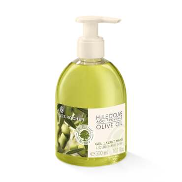 AOC Olive Oil Liquid Hand Soap