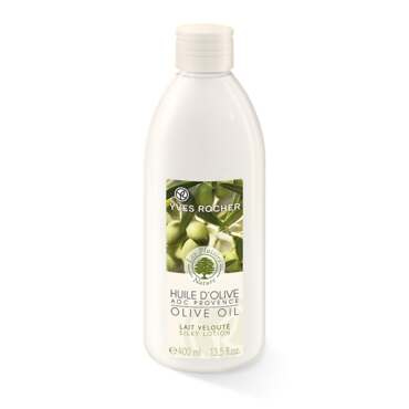 AOC Olive Oil Silky Body Lotion