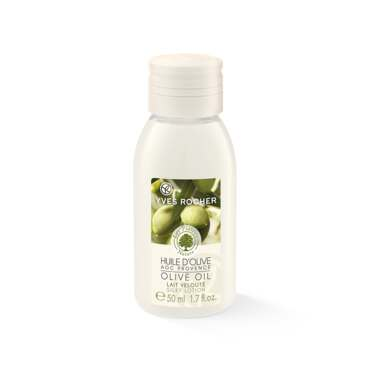 AOC Olive Oil Silky Body Lotion -Travel size