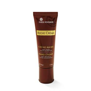 Anti-Wrinkle Ultra Nourishing Hand Cream
