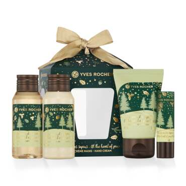At the Heart of Pine Trees Kit, Gift ideas, Holiday Collection