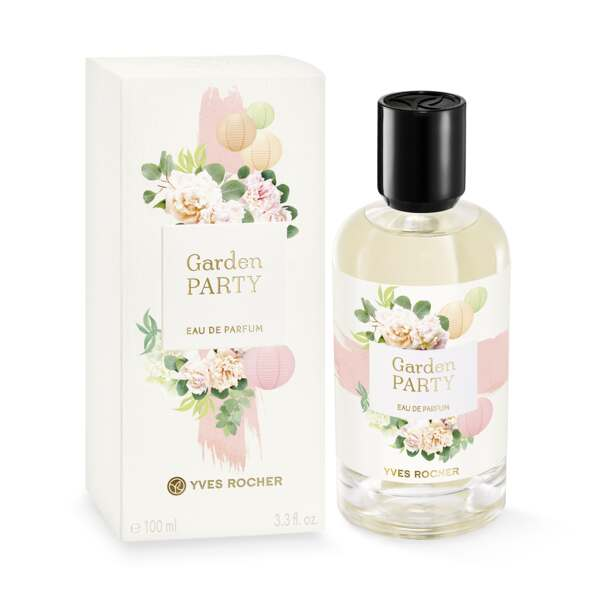 Garden Party Eau de Parfum - 100 ml, Fragrances,Women's Fragrances, Women's Eau de Parfum
