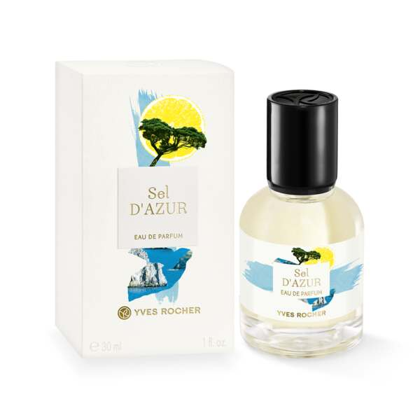 Sel d'Azur Eau de Parfum - 30 ml, Fragrances,Women's Fragrances, Women's Eau de Parfum