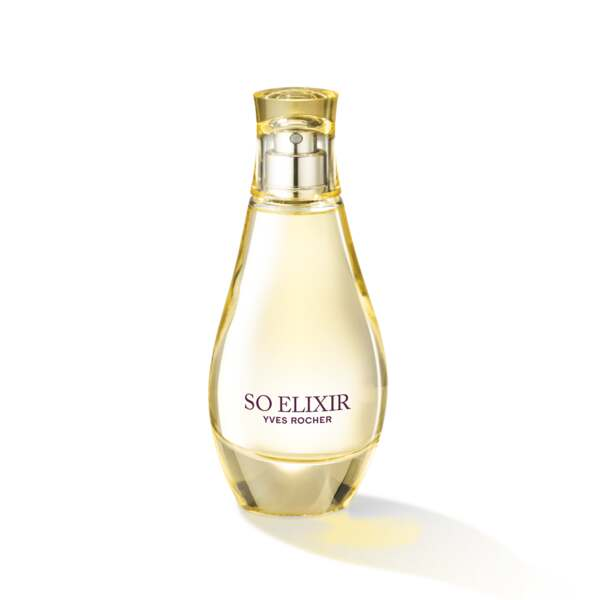 SO ELIXIR Eau De Parfum