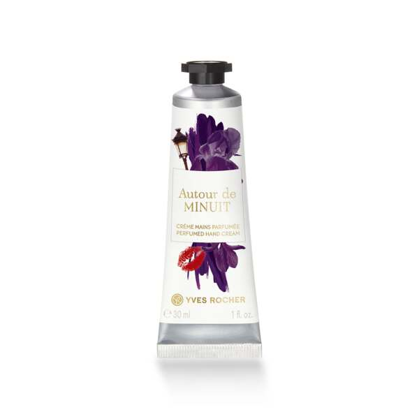 Autour de Minuit Perfumed Hand Cream, Body Care, Targeted Body Care, Hand Care