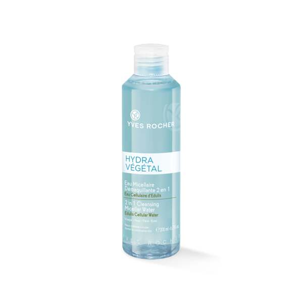 Hydrating Micellar Water Face andEyes