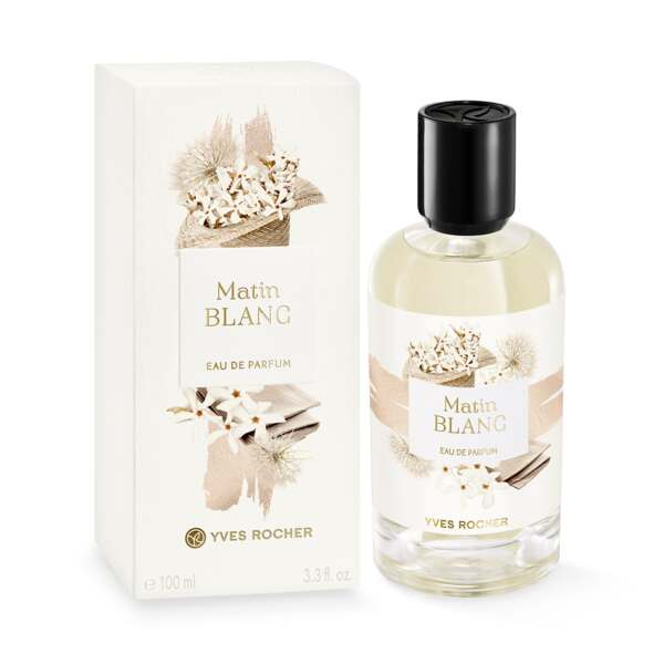 Matin Blanc Eau de Parfum - 100 ml, Fragrances,Women's Fragrances, Women's Eau de Parfum