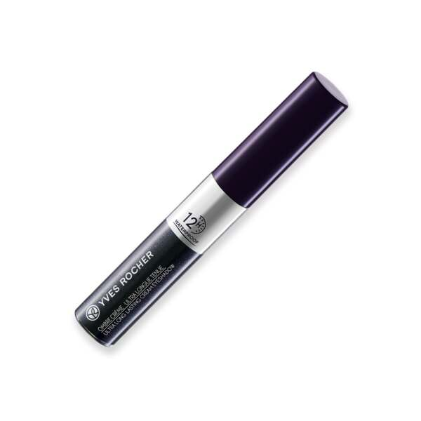 Limited Edition Ultra Long-Lasting Cream Eyeshadow Waterproof - Anthracite