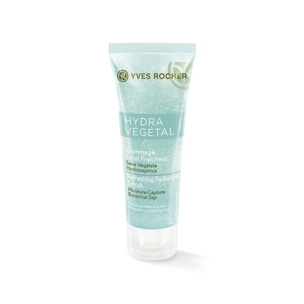 Refreshing Radiance Scrub