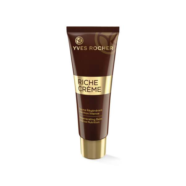 Riche Creme Regenerating Balm Intense Nutrition