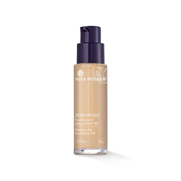 Flawless Skin Foundation