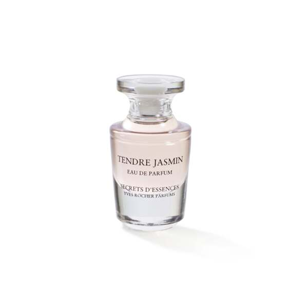 TENDRE JASMIN SECRETS D'ESSENCES - Eau de Parfum - Travel size
