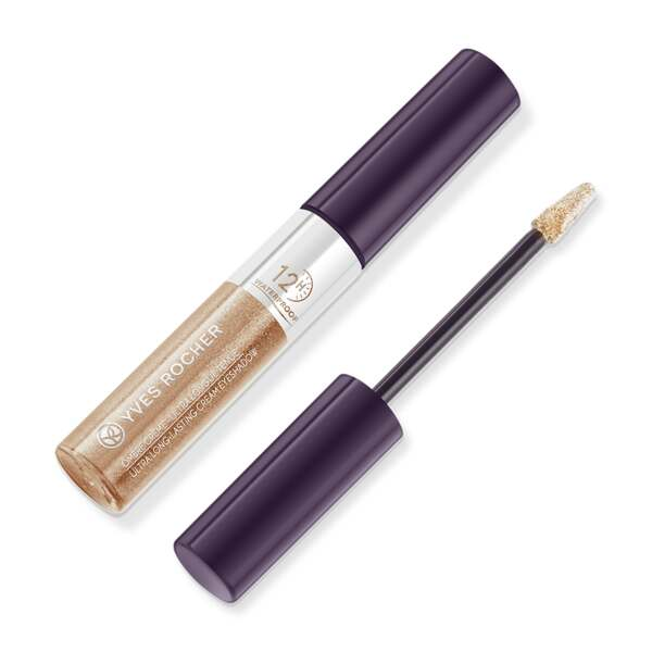 Ultra Long-Lasting Cream Eyeshadow