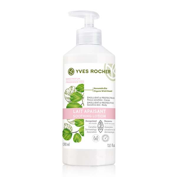 Soothing Body Lotion - Sensitive Skin 390 ml - body care