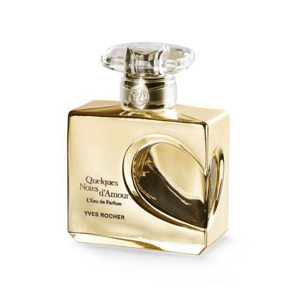 Limited Edition Quelques Notes d'Amour Eau de Parfum