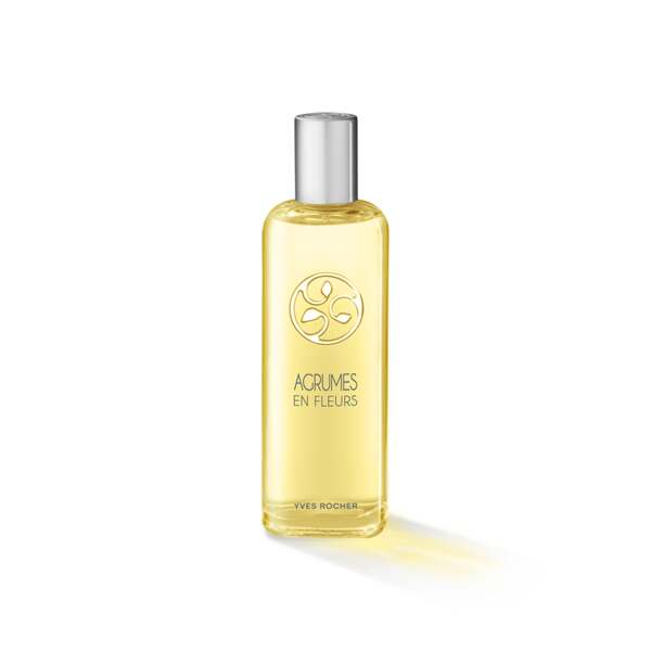Citrus Flower Eau de Toilette
