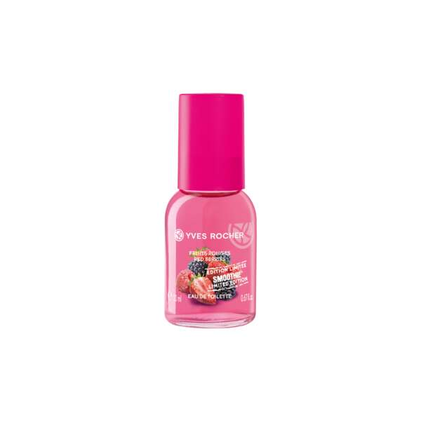 Red Berries Smoothie Eau de Toilette - Travel Size