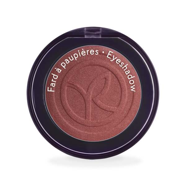 Botanical Color Eyeshadow - Sparkling Cranberry