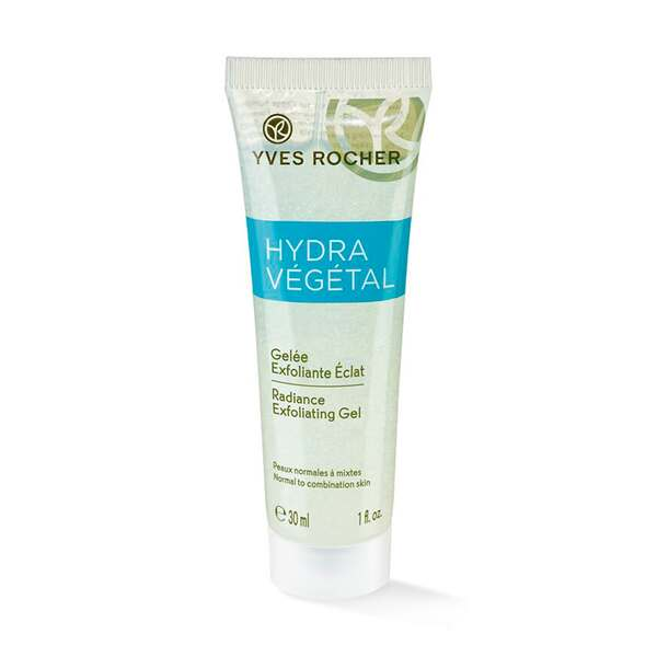 Radiance Exfoliating Gel - Travel Size