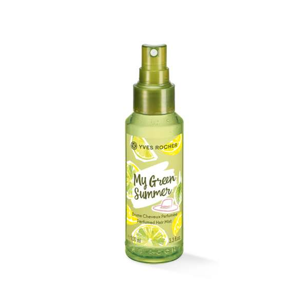 Perfumed Hair Mist - Body,body care,fragrance,mist,hair,My Green Summer