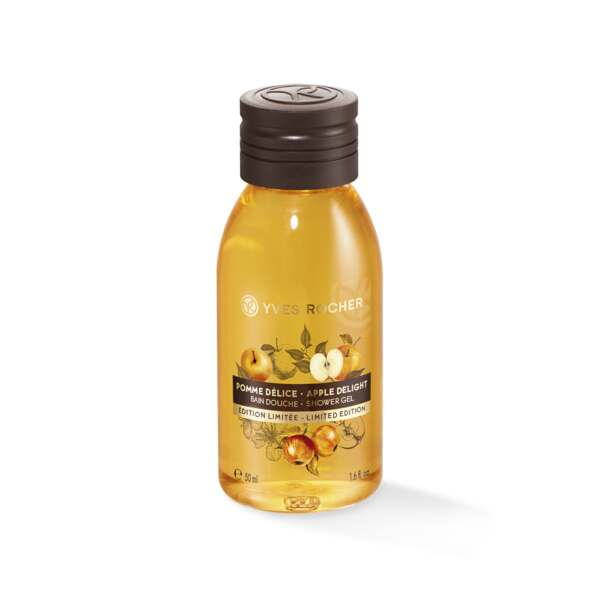 Apple Delight Shower Gel