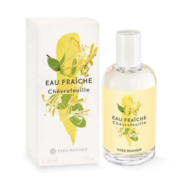 Honeysuckle Eau Fraîche, Perfume, Fragrance