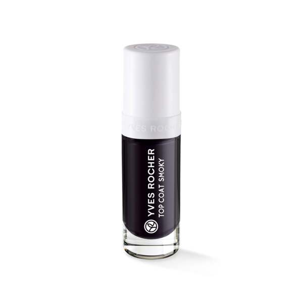 Smoky Effect Top Coat