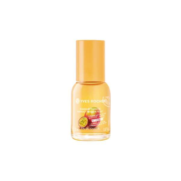 Mango - Passion Fruit Eau de Toilette - Travel Size