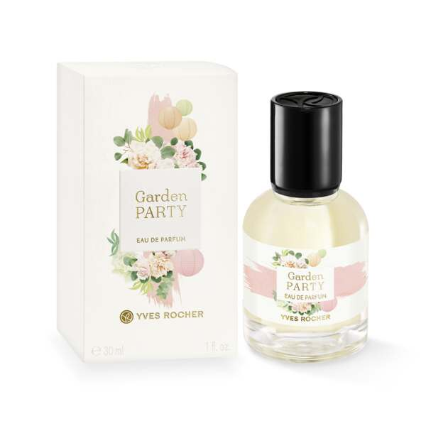 Garden Party Eau de Parfum - 30 ml, Fragrances,Women's Fragrances, Women's Eau de Parfum