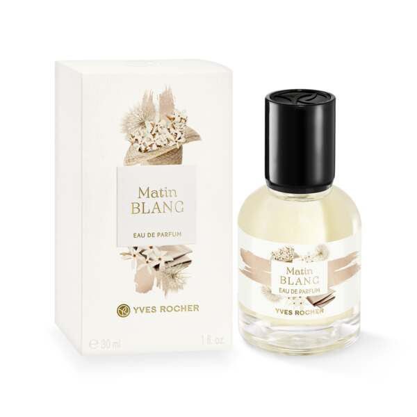 Matin Blanc Eau de Parfum - 30 ml, Fragrances,Women's Fragrances, Women's Eau de Parfum