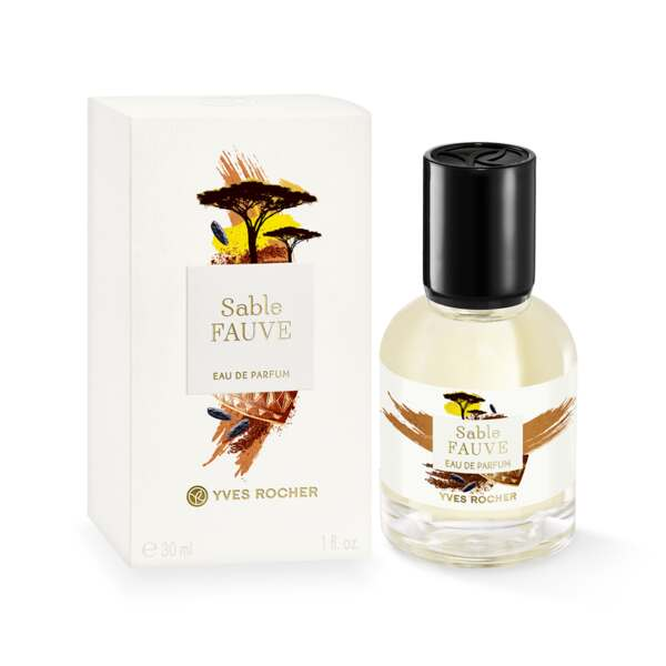 Sable Fauve Eau de Parfum - 30 ml, Fragrances,Women's Fragrances, Women's Eau de Parfum