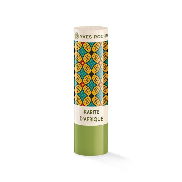 Nourishing Shea Lip Balm Repair