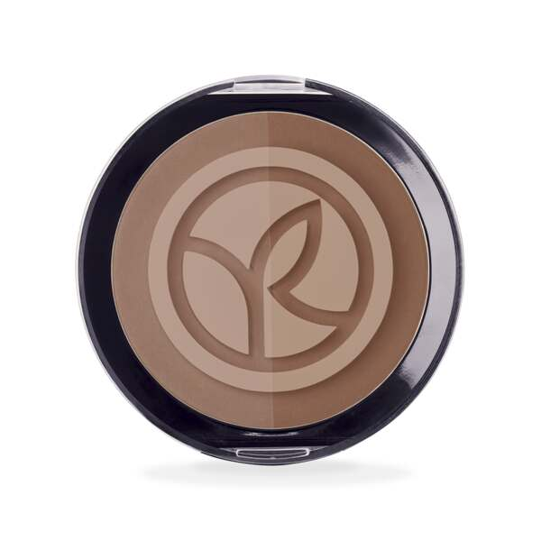 Bronzing Powder Duo