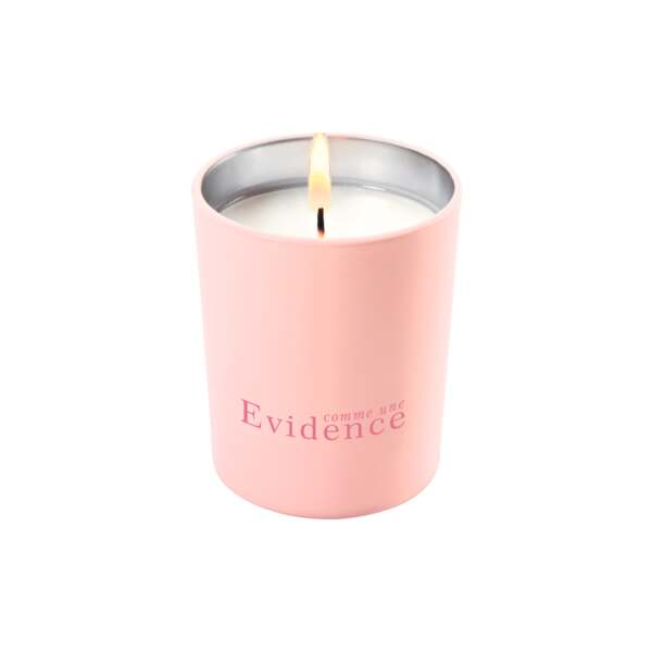 Comme une Evidence Scented Candle