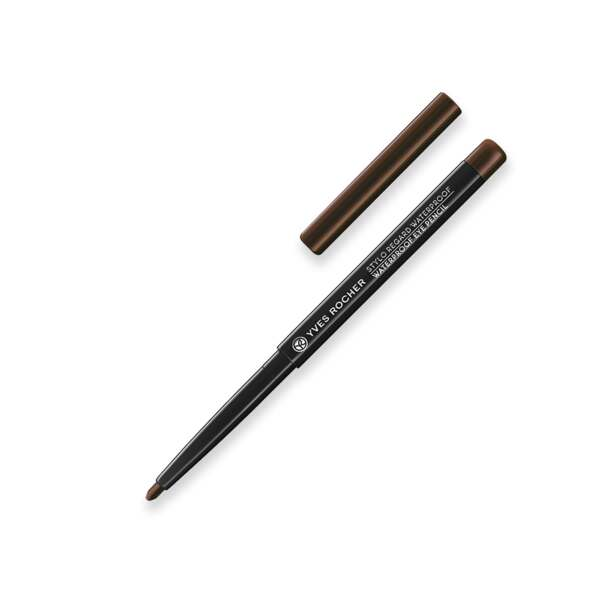 Waterproof Eye Pencil - 01 Black