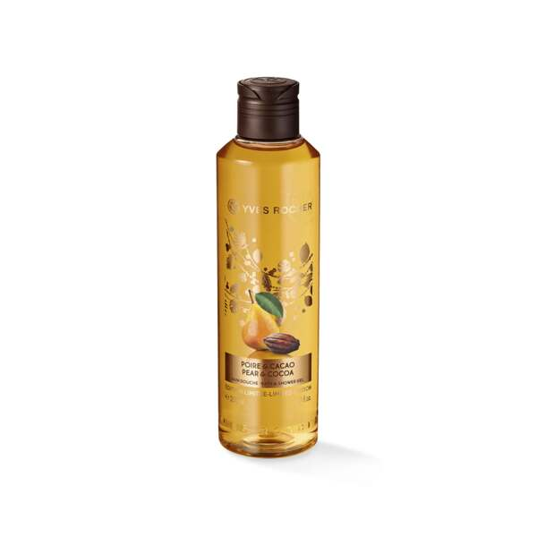 Pear & Cocoa Bath & Shower Gel