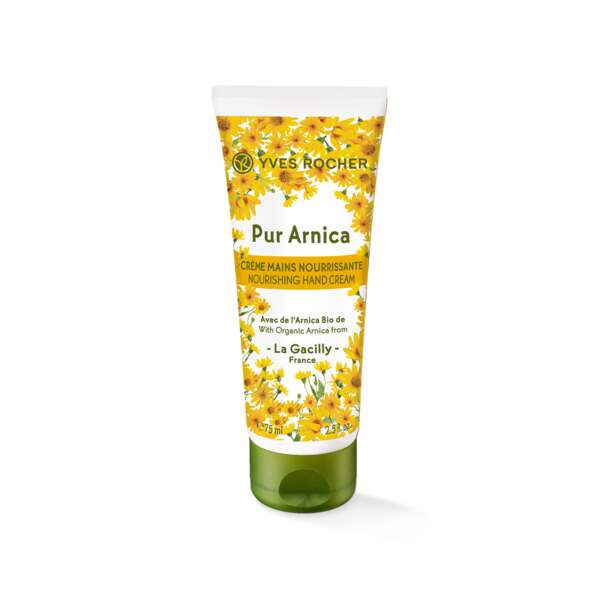 Nourishing Hand Cream  - hand care - body care
