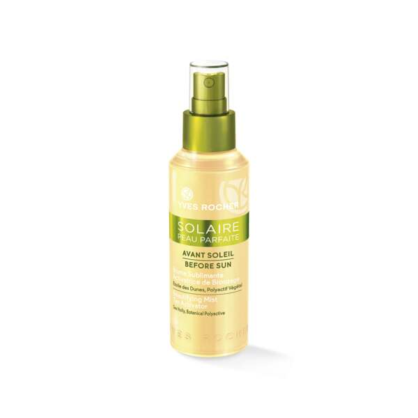 Beautifying Mist - Tan Activator