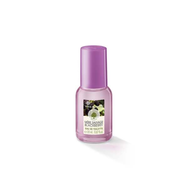 Blackberry Eau de Toilette - Travel Size
