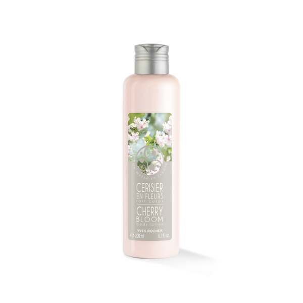 Cherry Bloom Body Lotion