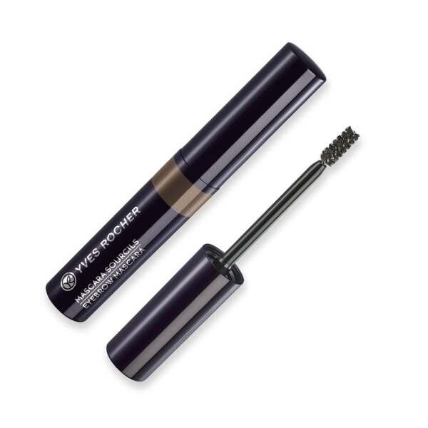 Eyebrow Mascara - Ash Blonde